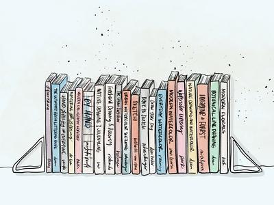 Creativity Book Club
