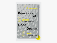 Design Poster - Principles of Good Design