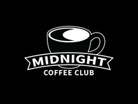 Midnight Coffee Club logo