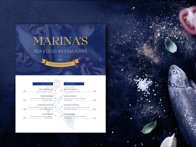 Sea Food Specialities