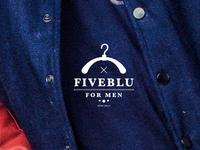Logo for Menswear Brand v2