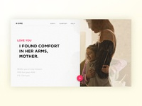 Mother Blog - Content Card