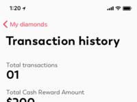 03. transaction history