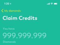 02. claim credits