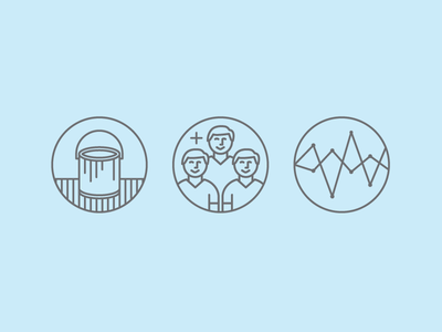 Zendesk - Scale Your Support icons