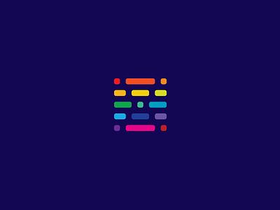 The Activity Exchange logo logotype identity branding activity medical exchange x data health wellness