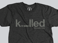 Killed Productions T-Shirt