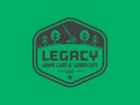 Legacy Lawn Care & Landscape