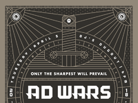 Aaf ad wars 2018 attach
