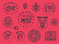 Zendesk Team Logos
