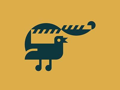 Zendesk Lyrebird music zendesk heisler bird lyrebird minimal modern simple branding identity logo