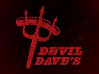 Devil Dave's Logo