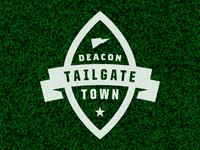 Tailgate Town Logo 3
