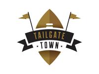 Tailgate Town Logo 4