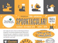 Spooktacular Flyer
