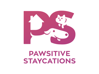 Pet Sitting Company Logo