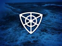 Helmsman Logo