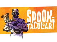 Spooktacular 2016