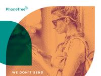 Phonetree manifesto poster