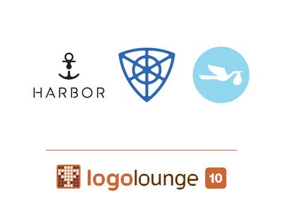 LogoLounge Book 10 Selections