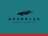 Daedalus Logo Concept 1