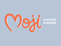 Moji Coffee Concept — Heart