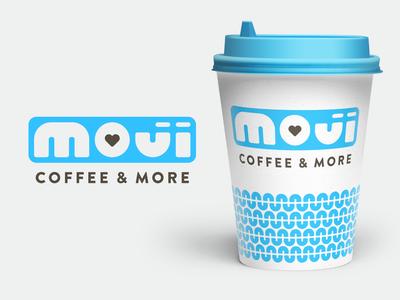 Moji Coffee Concept 3