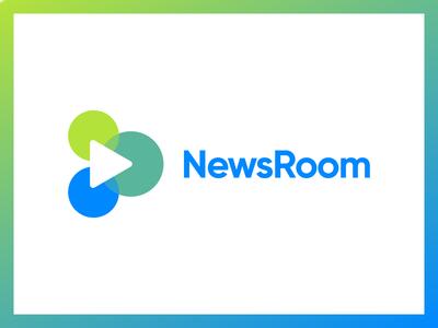Newsroom Identity Concept 3