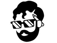 Identity Icon for Freelance Writer