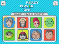 Ready Player One Game
