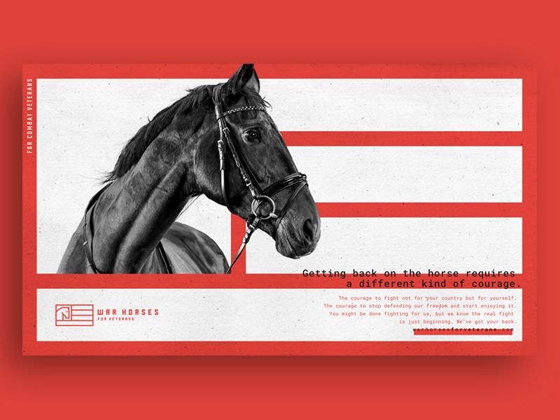 War horses posters
