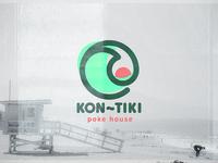 Kon tiki Hawaiian Poke House