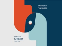 Empathy And Design. Besties
