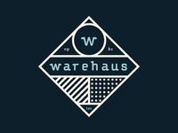 Warehaus pop-up shop