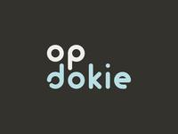 Okey Dokey in Op pridewear