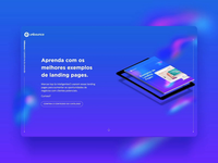 Landing Page for Landing Page Examples Ebook