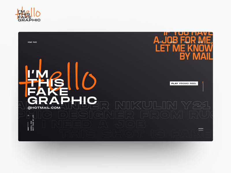Hi dribbble -03 WEB DESIGN SHOT typography gradient black architecture 23 ui design awwwards technology logotype clear