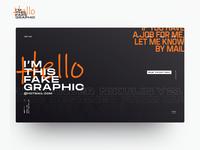 Hi dribbble -03 WEB DESIGN SHOT