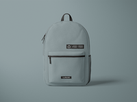 Backpack Lunar Industries.