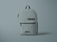 Backpack Lunar Industries.