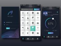 Smart app for your appliances