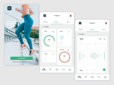 Manulife move fitness app