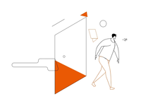 Ready – Animation for Skooldio