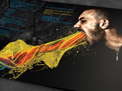 "Zierler - ""ESC"" album artwork"