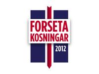 Forsetakosningar 2012