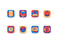 Material Color Icons