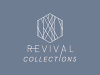 Logo Concept for Revival Collections