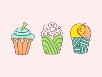 Cupcakes II