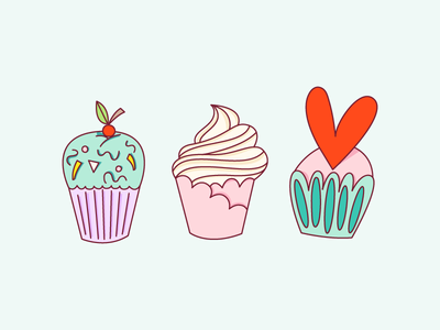 Cupcakes III