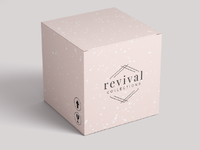 Revival Collections Packaging Design